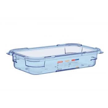 Araven Foodbox Gn1-3 H65mm 2,35l Transparant