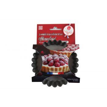 Sif Chambord Minit Cake Form Set4 Dia10cm