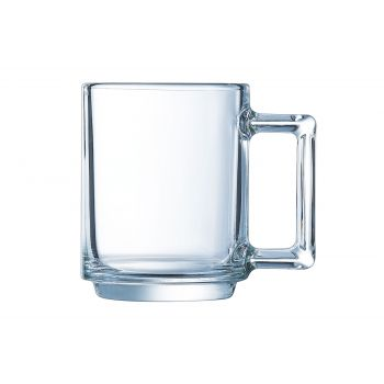 Luminarc A La Bonne Heure Mug 9 Cl