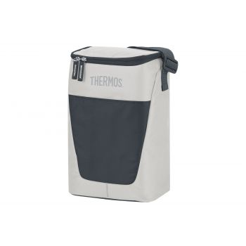 Thermos New Classic Kuhltasche 8l Hellgrau