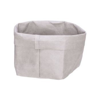 Cosy & Trendy E-cosy Brotsack Wasbaar Grau