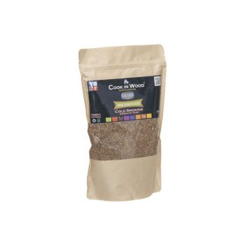 Cook In Wood Smoke Dust Andalusian Flavours 500g