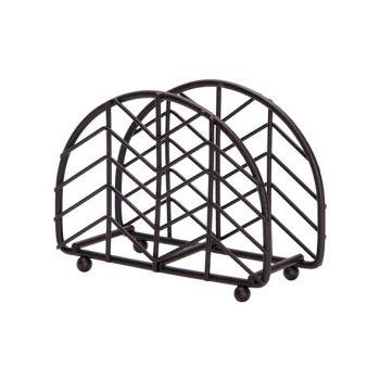 Cosy & Trendy 13x5x10cm Napkinholder Iron Line