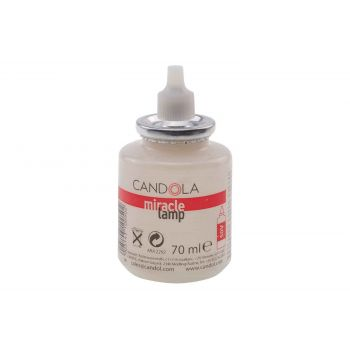 Candola 50v  Refill Normal Red 70ml 20hrs