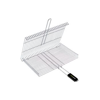 Cook'in Garden Barbecuegrill Re 40x30cm