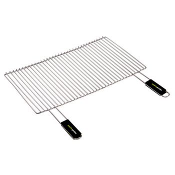 Cook'in Garden Barbecue Grill Chrome 67x40cm