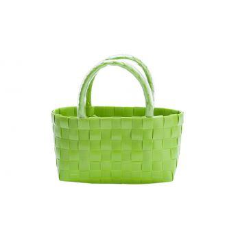 Cosy & Trendy Little Bag Trendy Lime 17x8x10cm