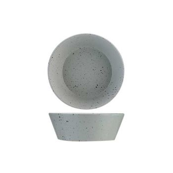 Cosy & Trendy Punto Grey Schale - Teller Tief D15,5