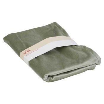 Cosy @ Home Tischlaufer Velvet Mint 40x180cm Textil