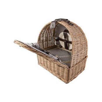 Cosy & Trendy Picknickkorb Compact Weide 4p