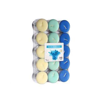 Cosy & Trendy Ct Set 30 Tea Light Blue-anti Tobacco 4h