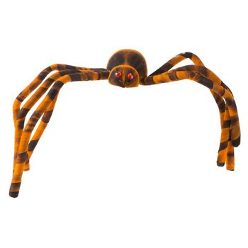 Cosy @ Home Spinne Tiger D55xh12cm Foam