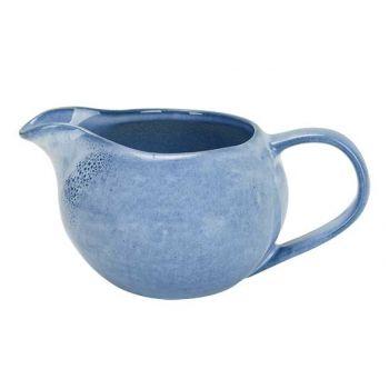 Cosy & Trendy Sajet Blue Milchkanne 20cl D8,5xh6,8cm