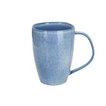Cosy & Trendy Sajet Blue Becher D8,5xh11,5cm 39cl