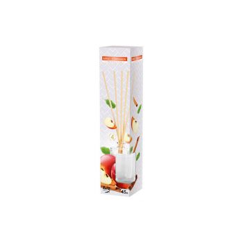 Cosy & Trendy Air-diffuser 45ml Apple-cinnamon D4.3x