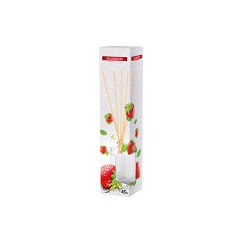 Cosy & Trendy Air-diffuser 45ml Strawberry D4.3xh20.3