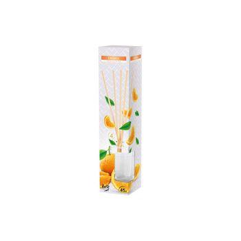 Cosy & Trendy Air-diffuser 45ml Orange D4.3xh20.3cm