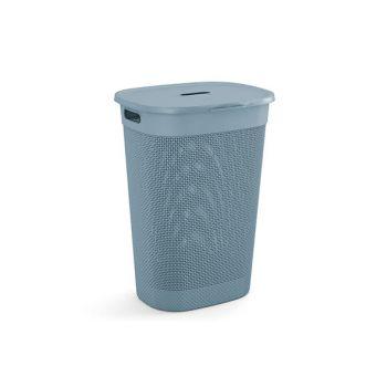 Kis Filo Waschbox Grey 55l 44x35xh61cm