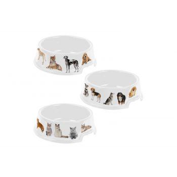 Hega Hogar Pet Mascotas Futtertrog Sortiert 1l