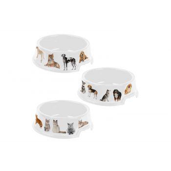 Hega Hogar Pet Mascotas Futtertrog Sortiert 40cl