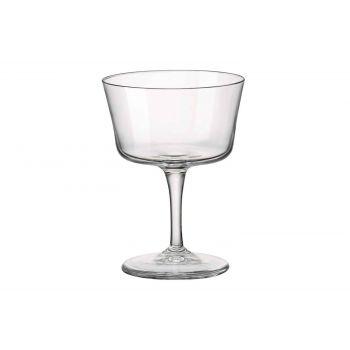 Bormioli Novecento Fizz Cocktailglas 22cl Set4