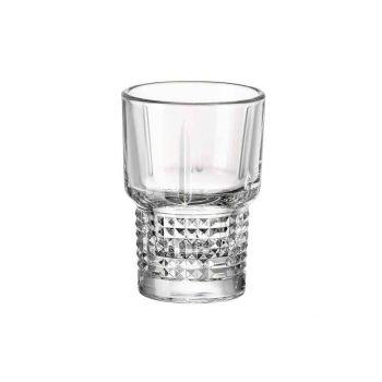 Bormioli Novecento Shotglas 7,7cl Set6
