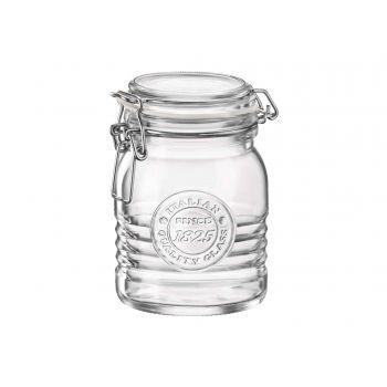 Bormioli Officina Einmachglas 0,75l