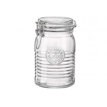 Bormioli Officina Einmachglas 1l