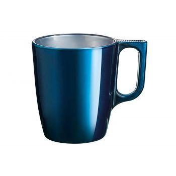 Luminarc Flashy Becher Dunkel Blau 25cl