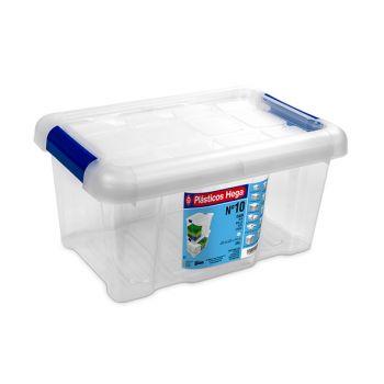 Hega Hogar Box 5l Transparant Nr 10