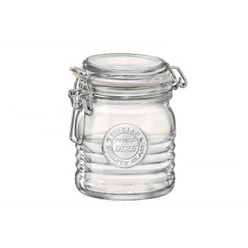Bormioli Officina Einmachglas 0,35l