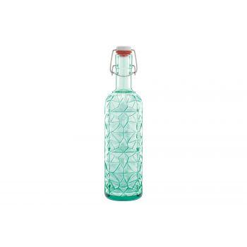 Bormioli Oriente Flasche Grun 1l