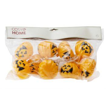 Cosy @ Home Halloween Lighting Pumpkin 10led