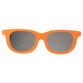 Cosy @ Home Ornament Sunglasses Orange 60x,9xh18,5cm