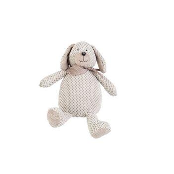 Cosy @ Home Turstopper Dog Cream 56x46xh25cm