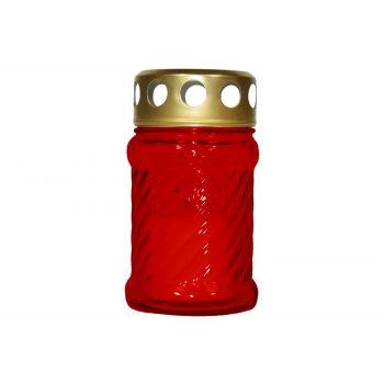 Cosy & Trendy Ct Gravelight Red 3days 200g 6.5xh11.5cm