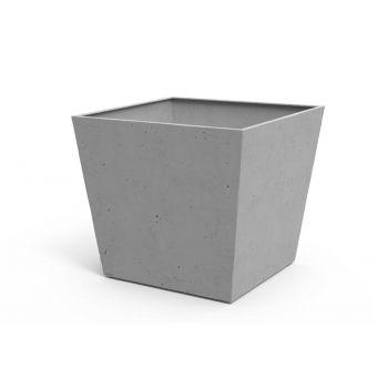 Curver Beton Blumentopf Set6 73,5l 48x48xh43,2c