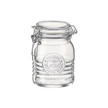 Bormioli Officina Einmachglas 0,5l