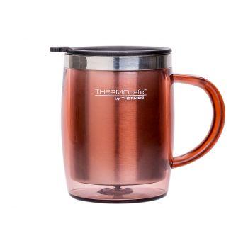 Thermos Desk Mug Old Rosa 0.45l