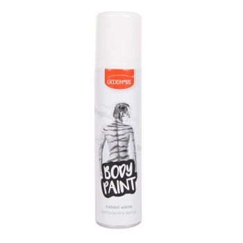 Goodmark Body Spray 75ml White