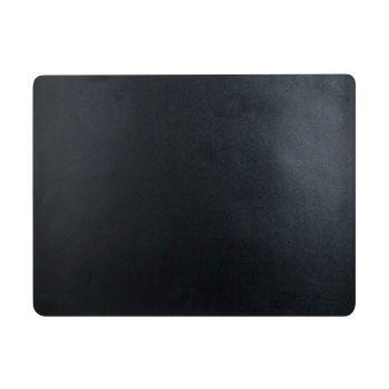 Cosy & Trendy Placemat Pp Black 40x30cm Rectangle