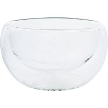 Cosy & Trendy Teeglas 10cl Set4 Borsilikatglas 9x6cm