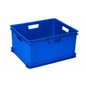 Curver Unibox Xl Blau Classic 60l
