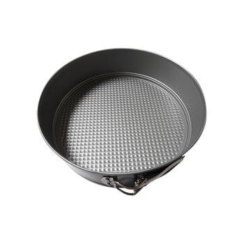 Sif Sif Springform  Grau D24cm Rund Metall