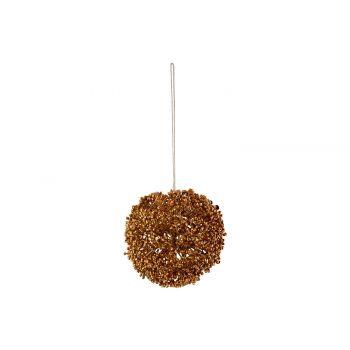 Cosy @ Home Ball Aufhanger Berries Kupfer 10x10xh10c