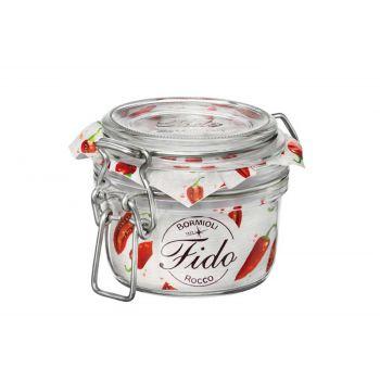 Bormioli Fido Einkochglas 125ml