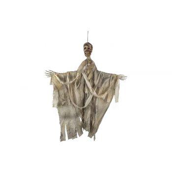 Cosy @ Home Hangepuppe Mummy Braun 140x15xh150cm Kun