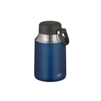 Alfi City Speisebehalter Blau 0,55l+trageschl