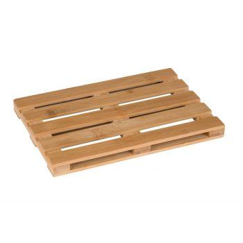Cosy & Trendy Pallet Servierbrett Bamboo16x24x2cm