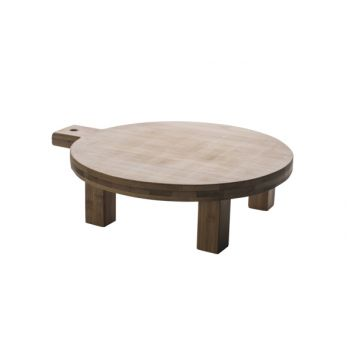 Cosy & Trendy Bambus-minitisch D25xh8cm